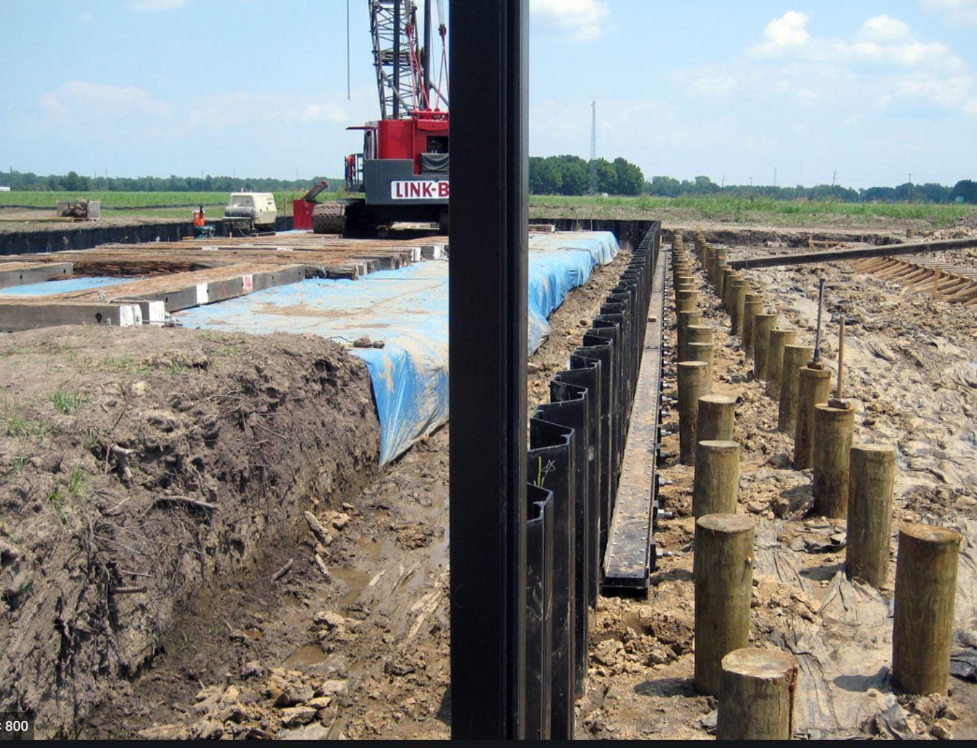 Complete Site Development