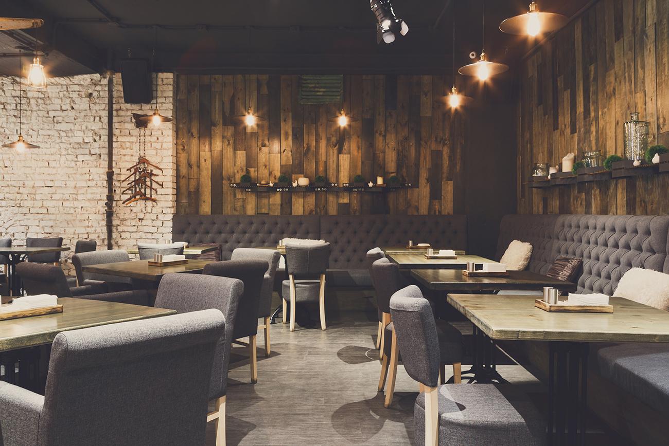 Restaurants & Lounges